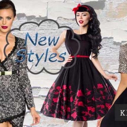 My-Kleidung Onlineshop in Herne, Kastanienallee 12