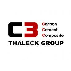 Bild/Logo von Thaleck Group C3-Carbon Cement Composite GmbH in Magdeburg