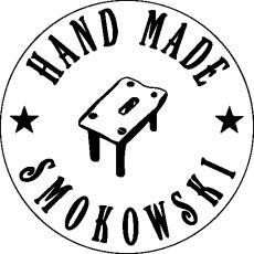 Bild/Logo von Tischlerei Handmade Smokowski in Osnabrück