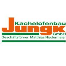 Bild/Logo von Kachelofenbau Jungk GmbH in Lauterbach (Hessen)