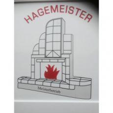 Bild/Logo von Fliesen Kamine Kachelöfen - Raik Hagemeister in Kaltenkirchen