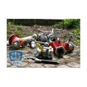 Schulungen für Tauchpumpeneinsätze im Hochwassereinsatz für Feuerwehren als Tageslehrgang in theorie und Praxis.