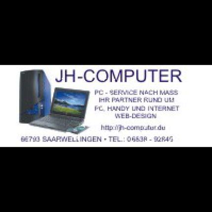 JH - Computer in Saarwellingen, Römerstraße 29