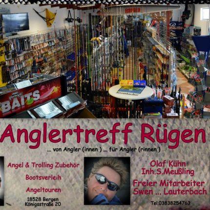 Anglertreff Rügen in Bergen auf Rügen, Königsstraße 20