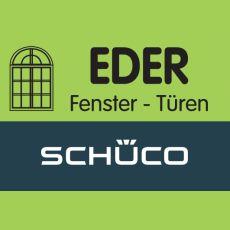 Bild/Logo von Eder Fenster + Türen in Burgkirchen an der Alz