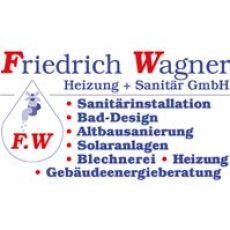 Bild/Logo von Friedrich Wagner Heizung + Sanitär GmbH in Neckargemünd