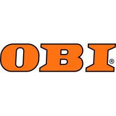 Bild/Logo von OBI in Neustrelitz
