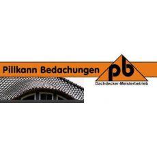 Bild/Logo von G. Pillkann Bedachungen in Remshalden