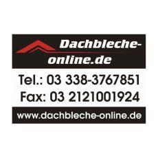 Bild/Logo von Dachbleche-Online in Bernau bei Berlin