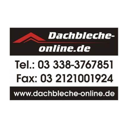Dachbleche-Online in Bernau bei Berlin, Ringstraße 17