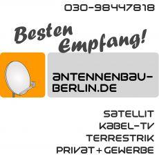 Bild/Logo von Antennenbau Berlin - Sat-TV Kabel-TV Installation Montage Reparatur Wartung in Berlin