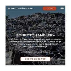 Bild/Logo von Schrotthändler-plus in Bochum