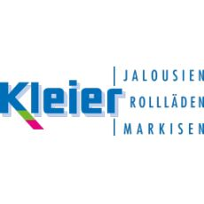 Bild/Logo von Kleier Jalousien GmbH in Berlin
