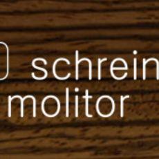 Bild/Logo von Schreinerei Molitor e.K. in Bergisch Gladbach
