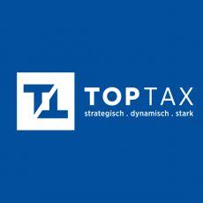 Bild/Logo von TOPTAX Steuerberatungsgesellschaft mbH in Bestwig