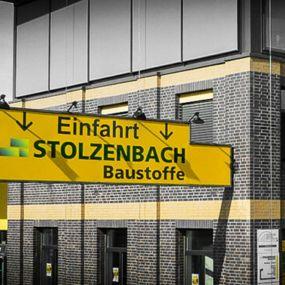 Bild von Stolzenbach Baustoffe GmbH