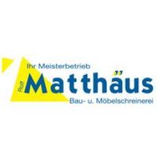 Bild/Logo von Rolf Matthäus Bauschreinerei in Butzbach
