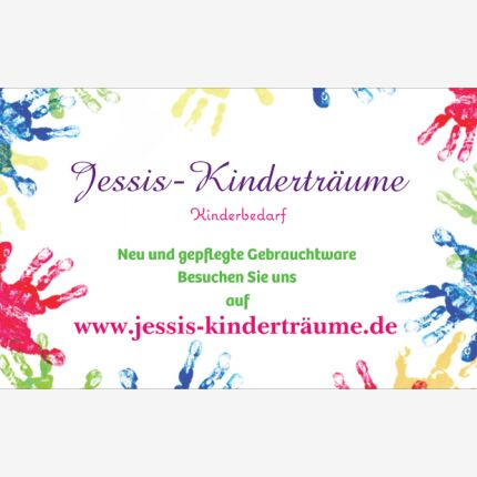 Jessis-Kinderträume in Essen, Drokamp 27