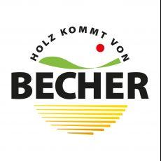 Bild/Logo von BECHER GmbH & Co. KG in Bad Camberg
