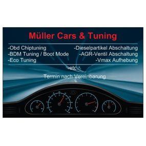 Bild von Müller Cars & Tuning