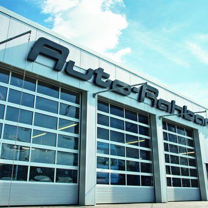 Auto-Rahbari GmbH & Co. KG - AR Kiel-Nord in Kiel, Schusterkrug 23