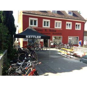 Bild von Radsport Böhm
