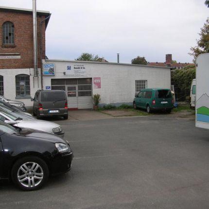 Banabi KFZ Werkstatt in Hannover, Podbielskistraße 115b