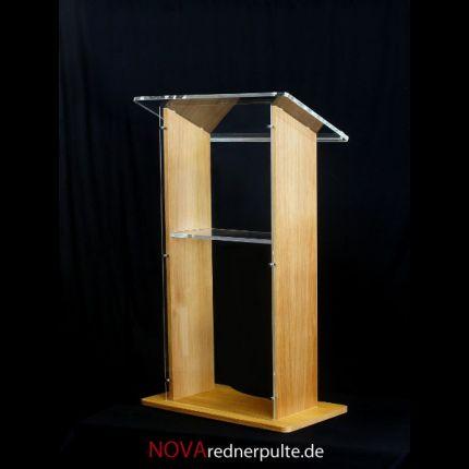 Nova-Rednerpulte in Berlin, Schleiermacherstraße 15