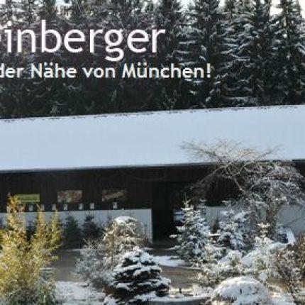 Baumschule Weinberger in Steinhöring, Rosenberg 1
