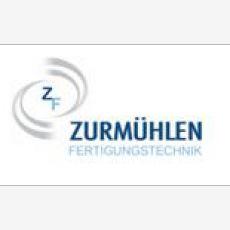 Bild/Logo von Zurmühlen Fertigungstechnik Hydrauliktechnik in Hövelhof