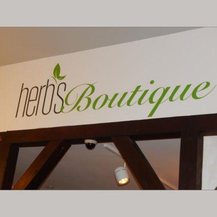 Herb Boutiquie in Darmstadt, Frankfurter Landstraße 101