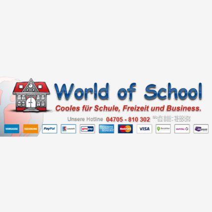 World of School in Wurster Nordseeküste OT Wremen, Im Büttelfeld 18