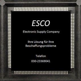 Bild von ESCO Electronic Supply Company GmbH