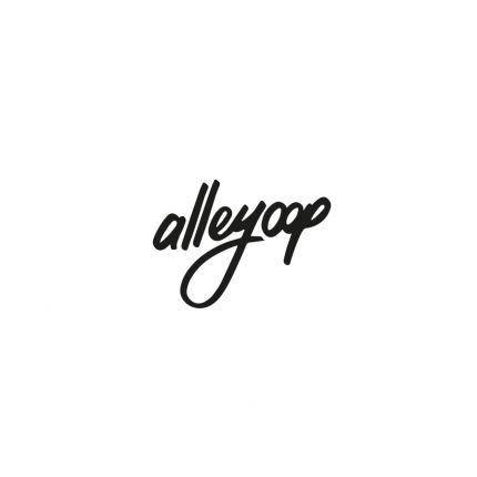 Alleyoop in Augsburg, Hohenstaufenstr. 31a