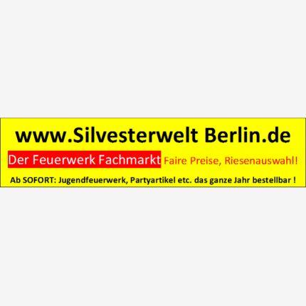 Silvesterwelt-Berlin Feuerwerk-Abholmarkt in Berlin, Zingster Straße 6