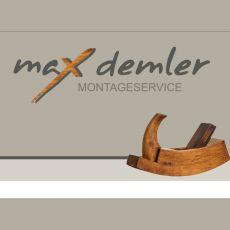 Bild/Logo von Montageservice Max Demler in Biebelnheim