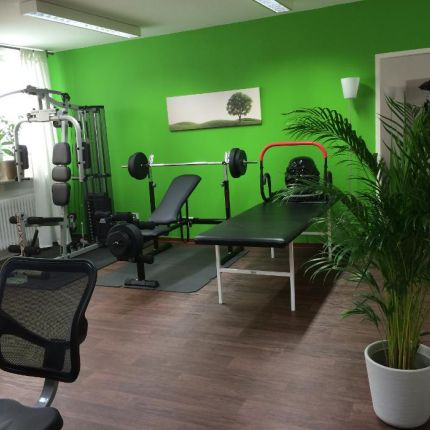 Personal Training Frankfurt in Frankfurt am Main, Oeder Weg 11