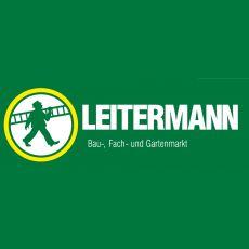 Bild/Logo von Leitermann GmbH & Co. Fachmarkt KG in Schmölln