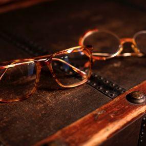 Bild von Brillenschatz