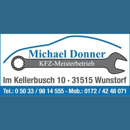 Michael Donner KFZ-Meisterbetrieb in Wunstorf, Im Kellerbusch 10