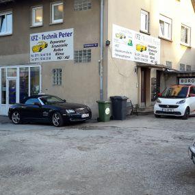 Bild von KFZ-Technik Peter (Inh. Predrag Vukadinovic)