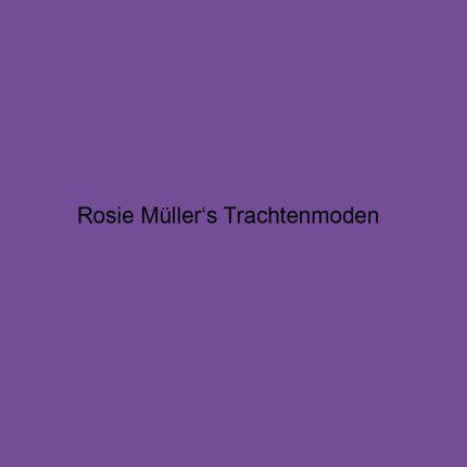 Rosie Müller's Trachtenmoden in Dahlewitz, Am Bahnhofsschlag 3