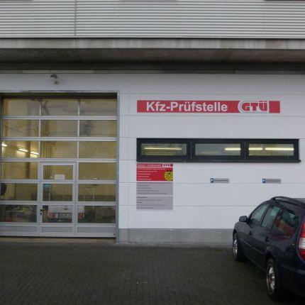 Kfz-Prüfstelle Herdecke - Haarmann + Kreutzkamp GbR in Herdecke, Am Dallberg 1