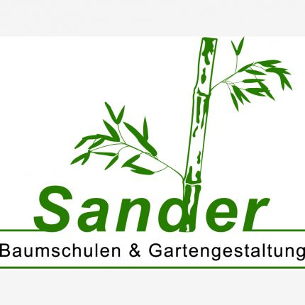 Baumschulen Sander in Varel, Westersteder Straße 81A