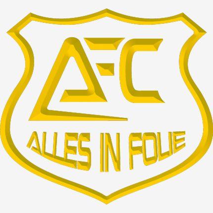 Autofoliercenter AFC in Bottrop, Warner-Allee 1