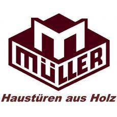 Bild/Logo von Müller GmbH Haustüren aus Holz in Kirchheim am Neckar