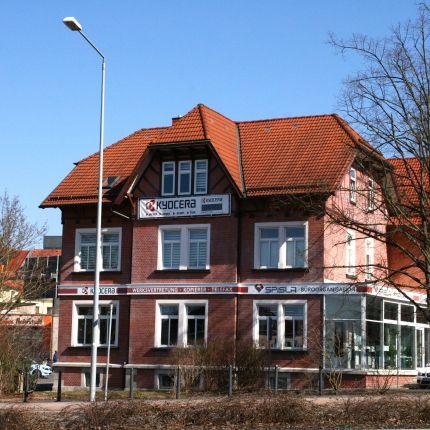 Spisla Büroorganisation (Kopierer, Drucker, Computer & Copyshop) in Suhl, Senfte 15