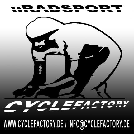 Radsport Cyclefactory in Hamburg, max-Brauer-Allee 36