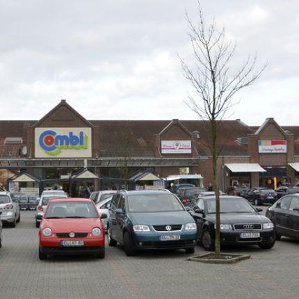 Combi-Verbrauchermarkt in Aschendorf, An den Bleicherkölken 1