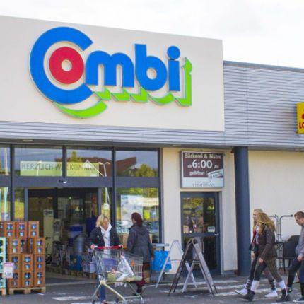 Combi-Verbrauchermarkt in Bad Laer, Grüner Weg 5